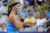 Petra kvitova interview before US Open series (Carlsbad, Rogers Cup, Cincinnati, New Haven)