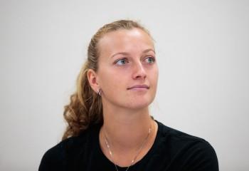 Petra kvitova interview before US Open series (Carlsbad, Toronto, Cincinnati, New Haven)