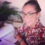 victoria larriere paces études medecine twitter