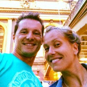 jerome-adamec-barbora-strycova-funny-faces-smile