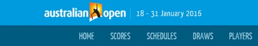 australian-open-2016-header-news-results-draws-men-women-atp-wta-livescore-juniors-oop-schedule-programme-tableaux-hommes-femmes-resultats